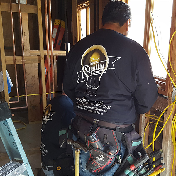 House Rewiring Los Angeles | Whole Home Rewiring Electricians